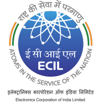 Appointment at ECIL August-2020