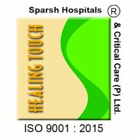 Recruitment for Sparsh-COVID-Hospital-Kantabada Sep-2020