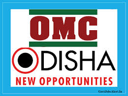 Job Openings in OMC Limited, BBSR-Jan-2016