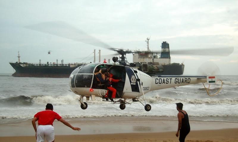 Odisha news indian coast guard launches coastal security for Coastal burglar alarm