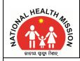 Job Openings in NHM, Odisha-Dec-2017