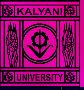 JRF Microbiology Post Vacancy in University of Kalyani, Kolkata-Mar-2017