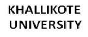 Various Post Vacancy in Khallikote Autonomous College, Berhampur-Jan-2018