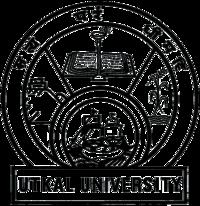 Walk-In-Interview at Utkal-University