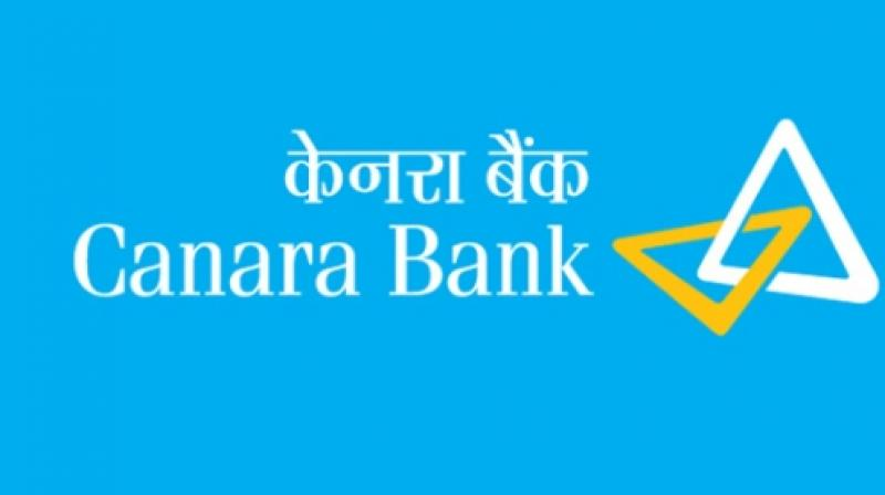 Recruitment at CANARA-Bank Nov-2020