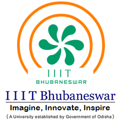 Appointment at IIIT-Bbsr Sep-2021