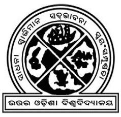 Vacancy for North-Odisha-University May-2020