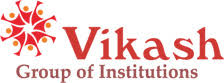 Vacancy at Vikash-Group-of-Institutions December-2019