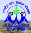 Job Openings in Indian Institute of Water Management-Mar-2018