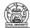Job Openings in Utkal University-July-2018