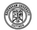 Jr Research Fellow Post Vacancy in Ravenshaw University, Cuttack-Aug-2017