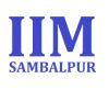 Job Openings in IIM, Sambalpur-Feb-2018