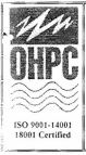 Job Openings in OHPC, Odisha-Mar-2017