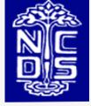 Job Openings in NCDS, Bhubaneswar-Aug-2018