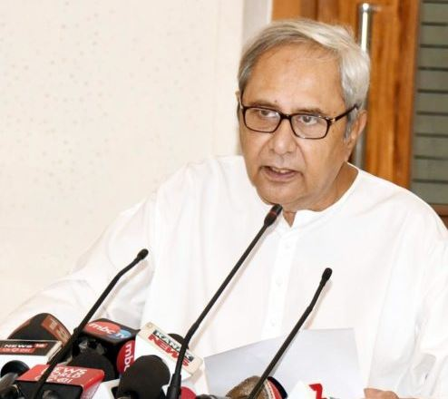 Odisha CM Launches Programme to Improve Attendance in Schools-2018