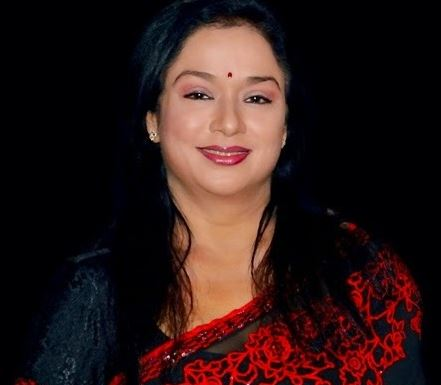 Odisha Cine Star Mahasweta Ray to Join BJP-2018