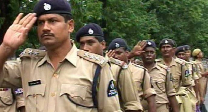Odisha Police Recruitment 2017 Apply for 476 Group D posts-2017