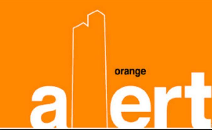 Orange Alert a Warning for Severe Heat Wave Across Odisha-2017