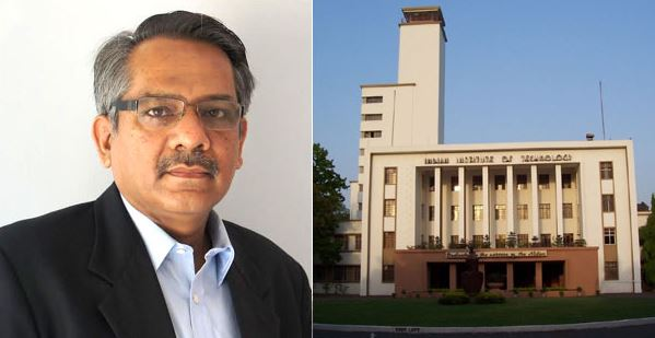 Prof B K Mishra Takes Charge as Founder Director of IIT Goa-2017