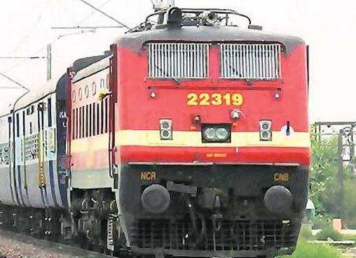 Railways Recruitment 2017 1172 Vacancies-2017