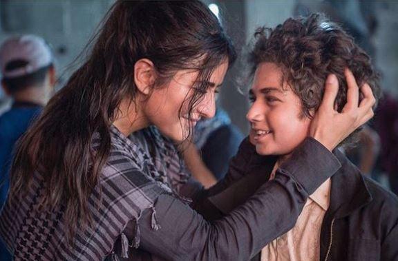 This Odia Boy is Katrina Kaifs co-star in Tiger Zinda Hai-2017